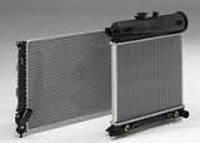 Радиатор водяного охлаждення дв. Є2 Еталон