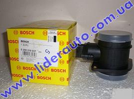 Датчик массового расхода воздуха (ДМРВ) ВАЗ 2104,2110-12,2123 (пр-во Bosch)  280218037