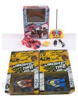 Детская игрушка на радиоуправлении Легковая спорт 218-M/RD915 ездит по стенам и потолку аккумулятор
