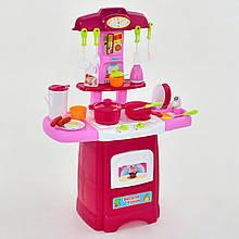 Дитяча ігрова кухня з водичкою