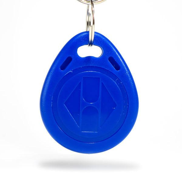 Ключ RFID бесконтактный для домофона и контроля доступа