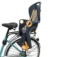 Велокресло, автокресло для детей