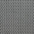 Гобелен ткань, узор, чёрно-белый, фото 2