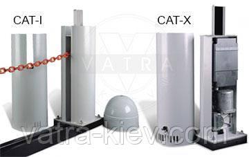 Цепной барьер Came Cat-X цена на монтаж