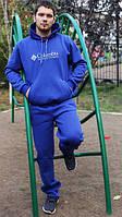 Теплый спортивный костюм мужской с начесомзимний
