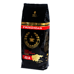 "Кофе в зернах FRIEDMAN ""ASIA"" 453г  100%арабика"
