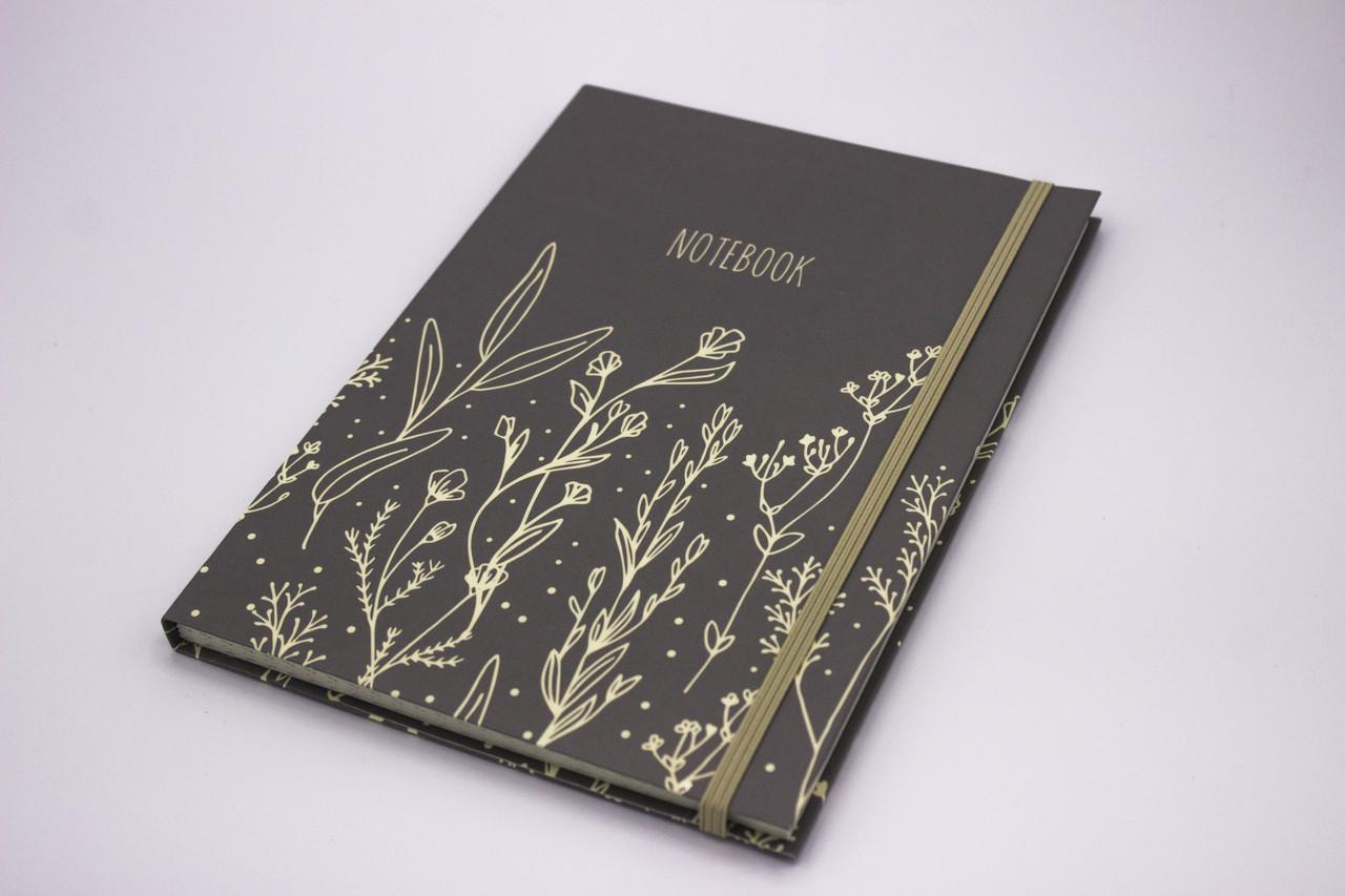 Блокнот floral 0029