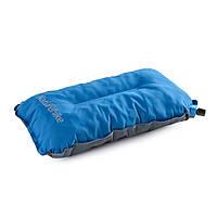 Подушка самонадувная NatureHike Sponge automatic Inflatable Pillow NH17A001-L