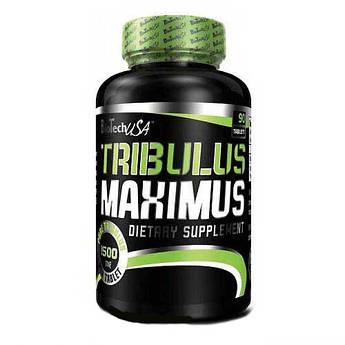 Tribulus Maximus / Трибулус Максимус 90 таблеток