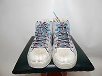 Мужские демисезонные кроссовки кеды Adidas NEO оригинал р.43,5 039