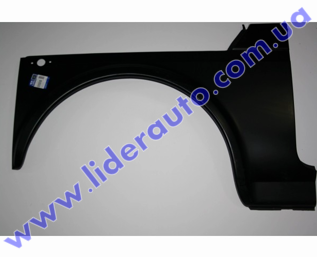 Крыло ВАЗ 2121 переднее левое   21210-840302500