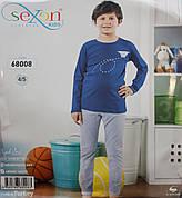 Детская пижама для мальчика SEXEN 68008