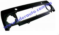 Панель облицовки радиатора 21213 (пр-во АвтоВАЗ)  21213-8401120-00