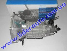 КПП ВАЗ 2107 5-ступ. (главная пара 4,1) (пр-во АвтоВАЗ)  21074-170001023