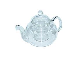 """Чайник стеклянный """"Греческий"""" 500 мл"""