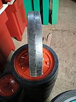 Колесо на тачку садовую Д300