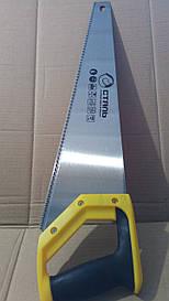 Ножовка по дереву Сталь 40103 500 мм