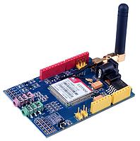 SIM900 Модуль GSM/GPRS, Шилд Arduino