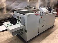 Буклетмейкер Horizon SPF-200A FC-200A