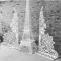 Эйфелева башня, декор для праздников, аксессуары, креативный декор