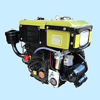 Двигатель дизельный КЕНТАВР ДД180ВЭ (8.0 л.с.)