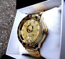 Часы женские кварцевые PANDORA. Стильные женские часы в золоте и серебре. Интернет магазин часов.