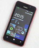 Мобильный телефон Nokia A620 (Экран 4 дюйма,2е сим,Android)