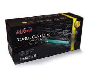 Картридж JetWorld для HP 201X Yellow (CF402X) 2.300стр