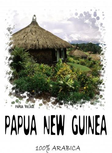 Папуа Новая Гвинея (Arabica PNG)