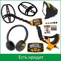 Металлоискатель Garrett AGE- 400i NEW (рассрочка/кредит)