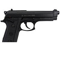 Пистолет пневматический KWC Beretta 92 auto, фото 1