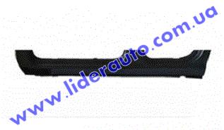 Поріг боковини 2123 лівої (пр-во АвтоВАЗ) 21230-5401061-10