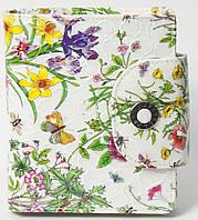 Женское портмоне PETEK 346 Белый (346-094-00)