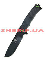 Нож выживания Ganzo Firebird F803 серый