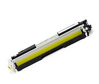 Тонер-картридж PRINTERMAYIN для HP 130A Yellow (CF352A) M176, M177