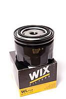 Фильтр масляный WIX WL 7168 ВАЗ 2108 низкий (SCT SM 101)