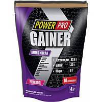 Гейнер Power Pro 4 кг