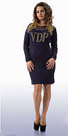 Платье женское больших размеров (р. M,L,XL) арт. 6700