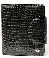 Женское портмоне PETEK 346 Черный (346-091-26)