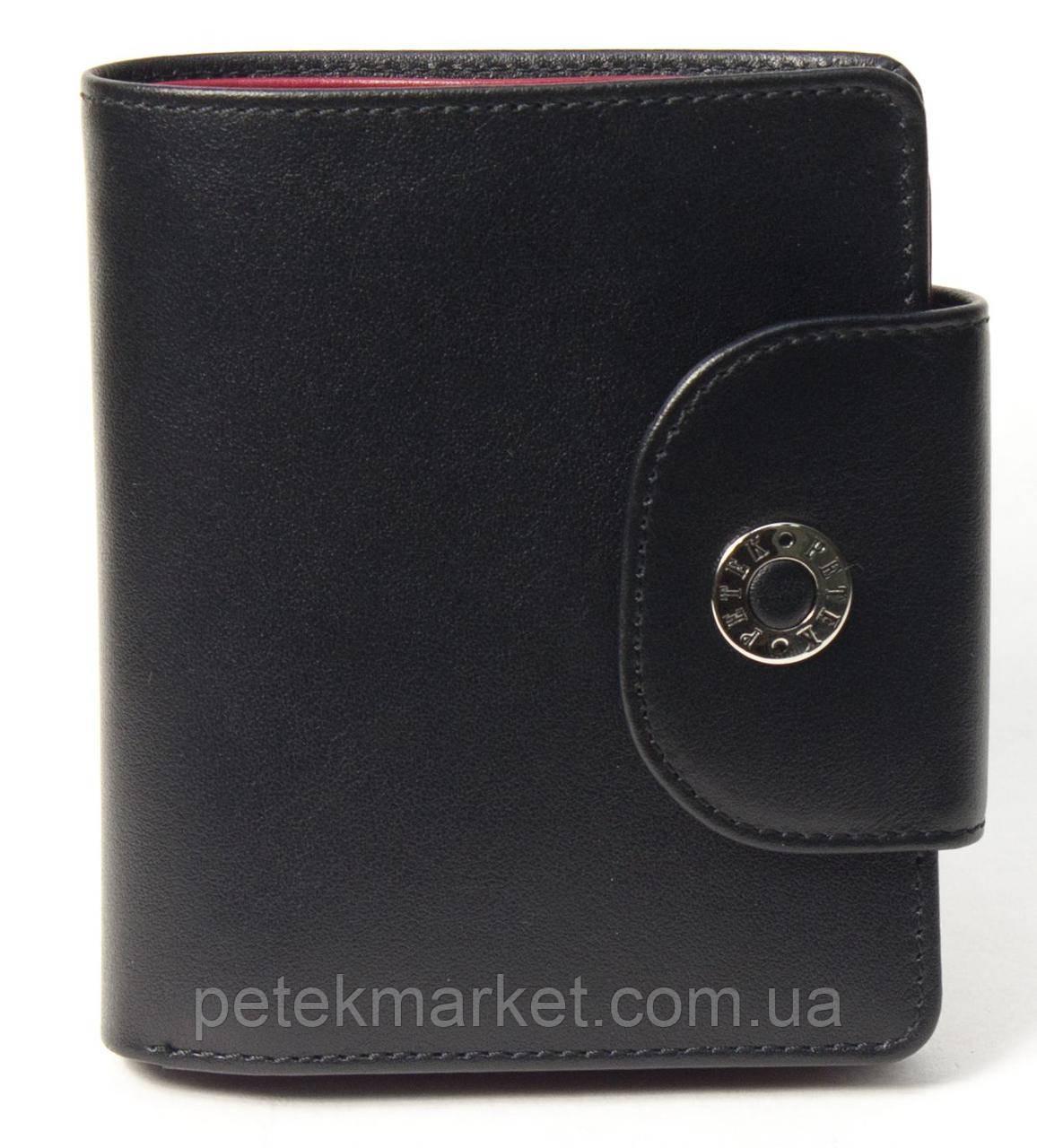 fcc32cd1a576 Женский Кошелек PETEK 462 Черно-красный (462-000-A31) — в Категории ...