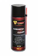 Очиститель карбюратора (аэрозоль) Fusion F110 Carburetor Cleaner (0,4L)