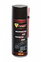 Преобразователь ржавчины Fusion F140 Multifunction Rust Converter (0,45L), жидкий ключ