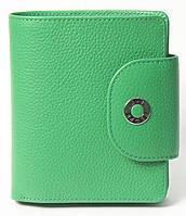 Женский кошелек PETEK 462 Зелёный (462-199-91), фото 1