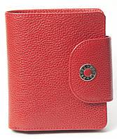 Женский кошелек PETEK 462 Красный (462-046-110), фото 1