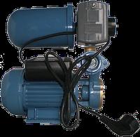 Насосная станция гидрофор HF WZ 250 для воды 0.37кВт Hmax30м Qmax30л/мин 1л