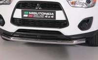 Защита передняя Misutonida для Mitsubishi ASX 2012