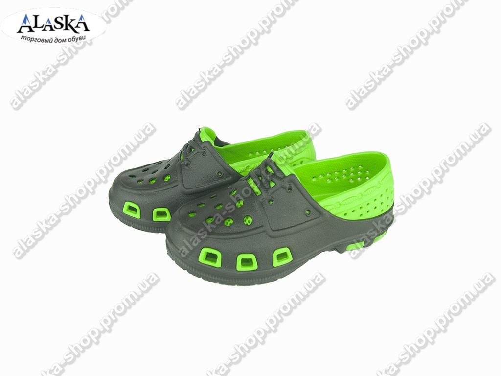 Детские сандалии (Код: Кроксы ТС)