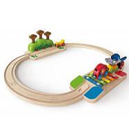"""Набор """"Моя маленькая железная дорога"""""""