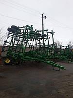Культиватор Джон Дир John Deere 980 13м., фото 1