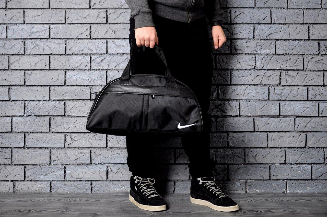 """Спортивная сумка найк (Nike), текстиль - """"Deep-Shop"""" в Киеве"""